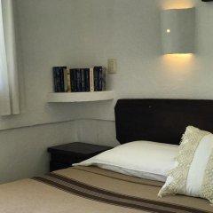 Beachfront Hotel La Palapa - Adults Only комната для гостей