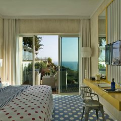 Bela Vista Hotel & SPA - Relais & Châteaux 5* Люкс с различными типами кроватей