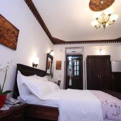 Отель ANTIPATREA 4* Стандартный номер фото 5