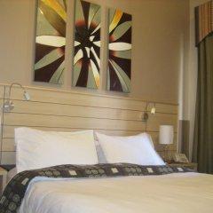 Отель Crystal Suites 3* Стандартный номер с различными типами кроватей фото 3