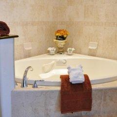 Отель The Eagle Inn 3* Номер Делюкс с различными типами кроватей фото 15