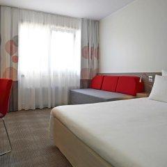 Отель Novotel Malta 3* Стандартный номер фото 4