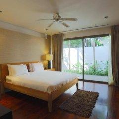 Dream Phuket Hotel & Spa 5* Вилла с разными типами кроватей фото 7
