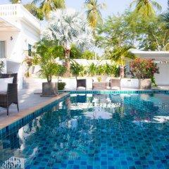 Отель Villa Sealavie 3* Вилла с различными типами кроватей фото 23