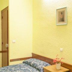 Отель Hostal Nilo Стандартный номер с 2 отдельными кроватями (общая ванная комната) фото 6