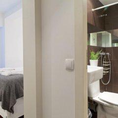 Отель Poetry Design ванная