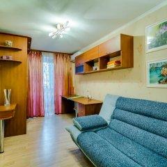 Гостиница Apartamenty Sputnik Gagarina 6/87 комната для гостей фото 4