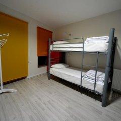 Vegan Bella Vista Hostel комната для гостей фото 4