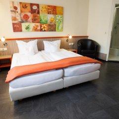Centro Hotel Ariane 3* Стандартный номер с двуспальной кроватью фото 6