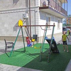 Hotel Avdaliya детские мероприятия