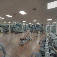 Отель Orchid Vue фитнесс-зал фото 2