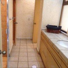 Hostel Hostalife Кровать в общем номере с двухъярусной кроватью фото 2