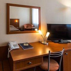 Гостиница Новинка 3* Стандартный номер с различными типами кроватей фото 2