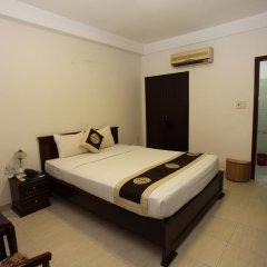 N.Y Kim Phuong Hotel 2* Стандартный номер с различными типами кроватей фото 2