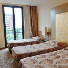 Hotel Tiffany Milano Треццано-суль-Навиглио комната для гостей фото 11