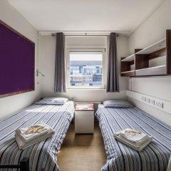 Отель LSE Carr-Saunders Hall 2* Стандартный номер с 2 отдельными кроватями (общая ванная комната) фото 2