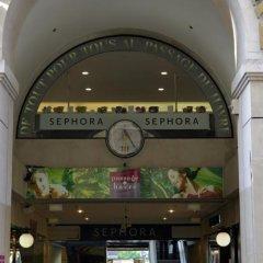 Отель Appartements Caumartin 64 интерьер отеля