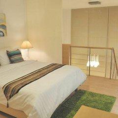 Апартаменты Duplex 21 Apartment Улучшенные апартаменты фото 2