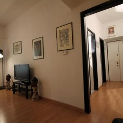 Отель Venerio Suite комната для гостей фото 5