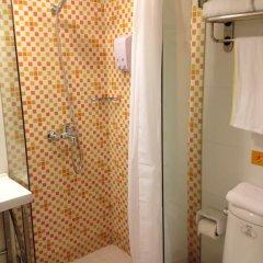 Отель Home Inn Hangzhou Sijqing Clothing Market ванная