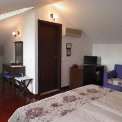 Hotel Club-E 3* Стандартный номер с различными типами кроватей фото 10