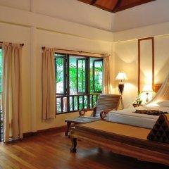 Отель Royal Lanta Resort & Spa 3* Улучшенный номер с различными типами кроватей