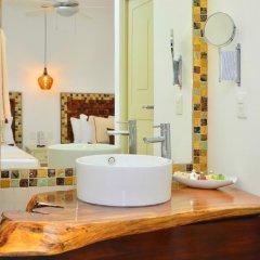 Unic Design Hotel 3* Номер Делюкс с различными типами кроватей фото 8