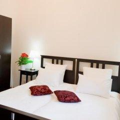 Гостиница Crossroads 3* Улучшенный номер с различными типами кроватей фото 9