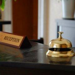 Отель GEGA Берат в номере