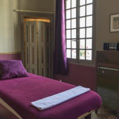 Отель Le Patio & Spa Сомюр комната для гостей фото 4