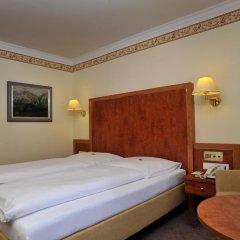 Hotel Concorde München 4* Номер Комфорт фото 6