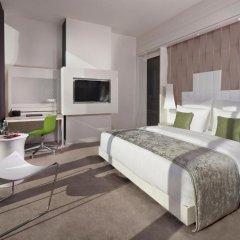 Отель Melia Vienna 5* Номер категории Премиум с различными типами кроватей фото 5