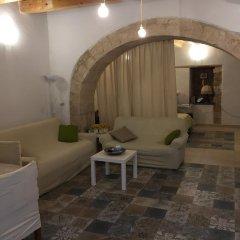 Отель A Nica Сиракуза комната для гостей фото 2