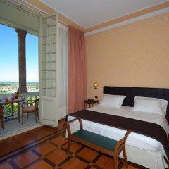 Hotel Villa La Bollina 4* Люкс фото 3