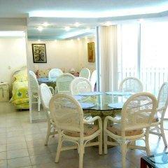 Отель Condominios La Palapa 3* Апартаменты с различными типами кроватей фото 12