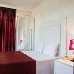 Отель Grand Palace Tbilisi 4* Стандартный номер фото 6