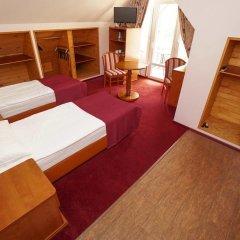 Парк-отель Джаз Лоо 3* Номер категории Эконом фото 10