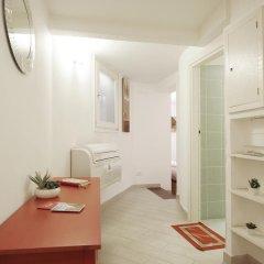 Отель Via Del GesÙ Holiday Home Рим ванная фото 2