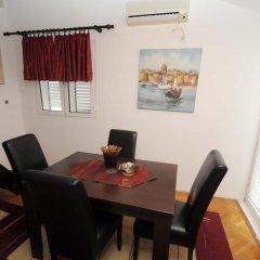 Отель Bjelica Apartments Черногория, Будва - отзывы, цены и фото номеров - забронировать отель Bjelica Apartments онлайн комната для гостей фото 5
