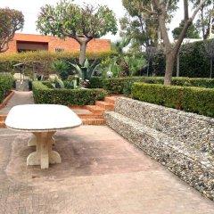 Отель Villa Sirio Фонтане-Бьянке фото 2