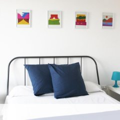 Отель Guest House Cohop Альберобелло комната для гостей фото 3