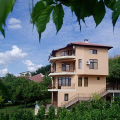 Отель Villa Prolet 3* Кровать в общем номере с двухъярусной кроватью фото 11
