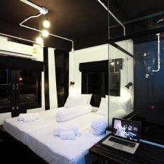 Meroom Hotel 3* Стандартный номер фото 6