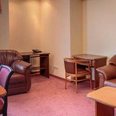 Гостиница Москомспорта 3* Люкс с двуспальной кроватью фото 5