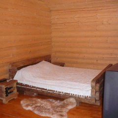 Mini Hotel Laplandiya комната для гостей