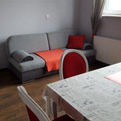 Отель Locativus Witolda Вроцлав комната для гостей фото 3