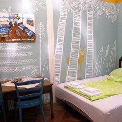 Отель Centar Guesthouse 3* Стандартный номер с различными типами кроватей фото 25