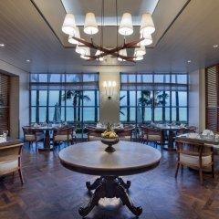 Отель Mersin HiltonSA питание