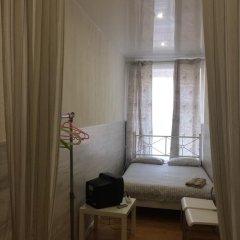 Гостевой дом В сердце Номер категории Эконом с различными типами кроватей фото 11