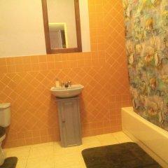 Отель Paradise Nest ванная